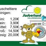 Sauberland Esslingen - Kuscheltiere reinigen